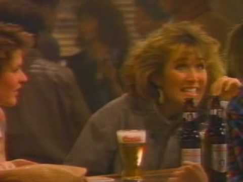 Coors Light Beer Commercial (1986)
