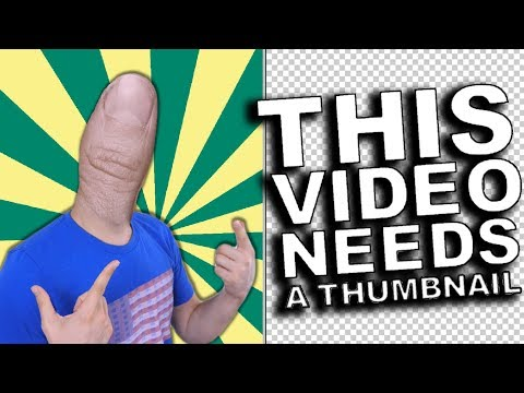 This video needs a thumbnail! (YIAY #354)