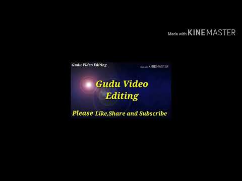 Best Hindi Love Whatsapp Status Video 2019 For GF And BF Created By Gudu Video Editing