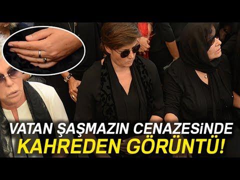Video Yasemin Adalı, Cenazede Eşinin Alyansını Taktı download in MP3, 3GP, MP4, WEBM, AVI, FLV January 2017