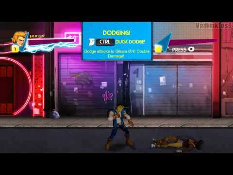 double dragon neon pc download