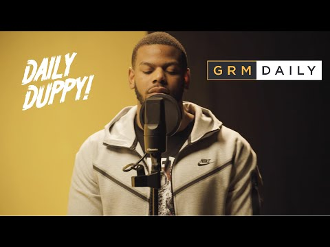 Rimzee – Daily Duppy | GRM Daily