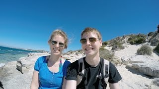 Rottnest Island Australia  city pictures gallery : Rottnest Island the paradise in front of Perth Australia #4