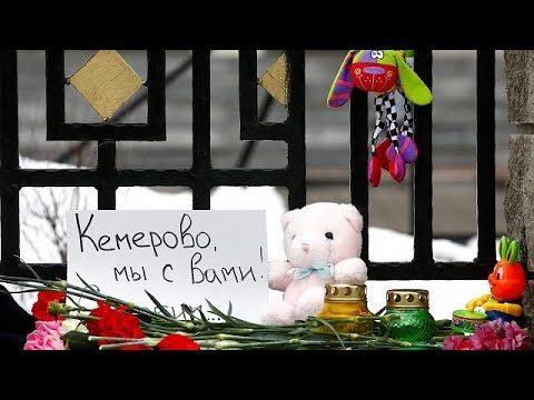 Τραγωδία στη Ρωσία: Ημέρα εθνικού πένθους η 28η Μαρτίου