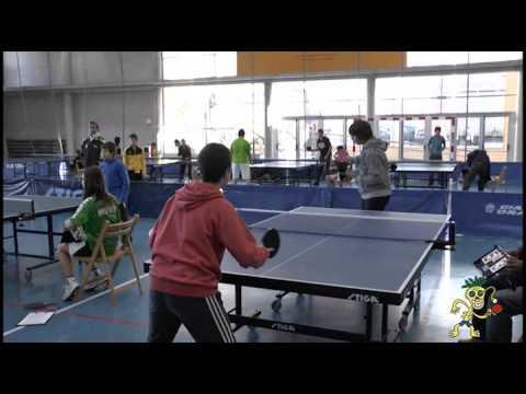 Juegos Deportivos (1) 1 Diciembre 2012