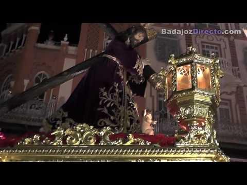 Martes Santo Las Descalzas Badajoz