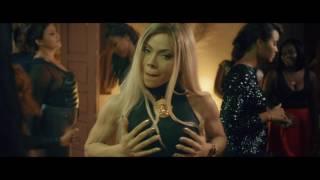 Xriz  Métele suave ft. Fuego y La Materialista Videoclip Oficial