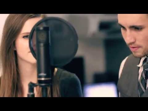 The One That Got Away - Katy Perry (Cover by Tiffany Alvord & Chester See) (видео)