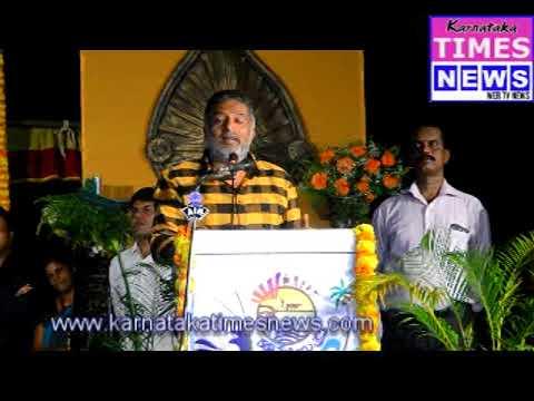Actor Prakash Raj inaugurates 'Karavali Utsav'in Mangaluru