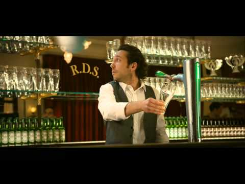 Heineken Commercial (2013) (Television Commercial)