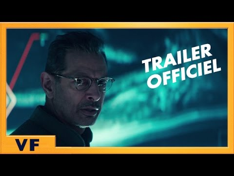 Independence Day : Resurgence - bande annonce (VF)