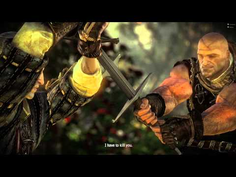 Geralt - A montage of the path to Geralt and Letho's rivalry throughout the story of Witcher 2. Captured and edited by [Pi]MoHRanger. Enjoy! Copyright Disclaimer Unde...