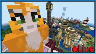 Minecraft - • Live
