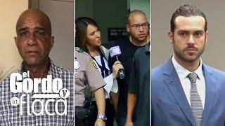 Hijo del fallecido Juan Hernández reacciona a la decisión de la corte en el caso de Pablo Lyle