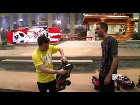 season 5 fantasy factory - A few of the funniest moments from Season 4.
