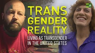 American Story: Transgender Reality in US