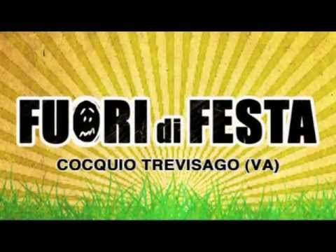 Fuori Di Festa 2014 – Video Trailer