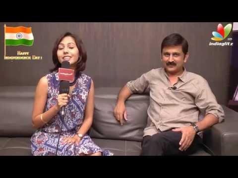 Ramesh Aravind Opens About Uthama Villain   Latest Kannada Exclusive Interview