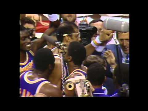 abdul - April 5th, 2014, is the 30th anniversary of Kareem Abdul-Jabbar taking his place as the NBA's most prolific scorer, passing Wilt Chamberlain for 1st on the a...