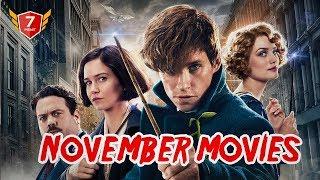 Video 5 Film Seru Yang Bakal Tayang Dibulan November 2018 MP3, 3GP, MP4, WEBM, AVI, FLV November 2018