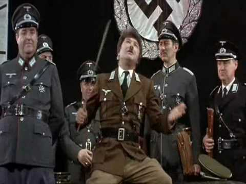 0 From The Three Stooges to YouTube: 70 Years of Mocking Hitler
