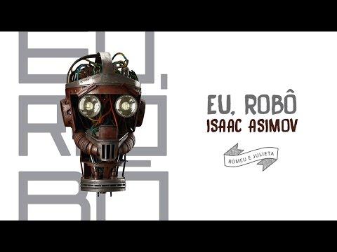Eu, Robô - Isaac Asimov | Resenha