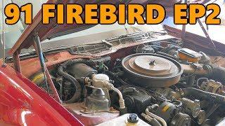 Video 1991 Pontiac Firebird Project Lift Struts and Various Small Parts (Ep.2) MP3, 3GP, MP4, WEBM, AVI, FLV Juli 2019