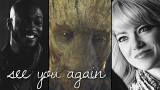 Video See You Again [Character Deaths] MP3, 3GP, MP4, WEBM, AVI, FLV April 2018
