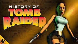 Video History of Tomb Raider (1996 - 2018) MP3, 3GP, MP4, WEBM, AVI, FLV Agustus 2019