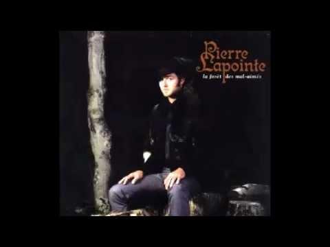 Pierre Lapointe - La forêt des mal-aimés (видео)