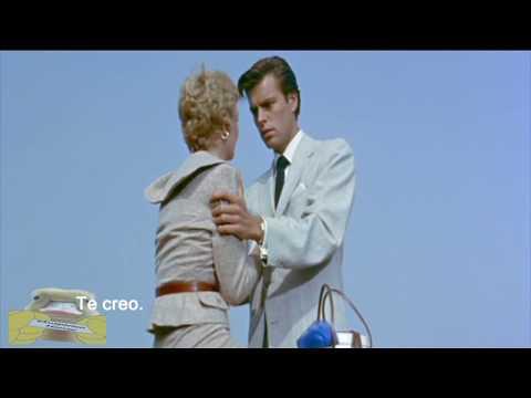 Un beso antes de morir ~ A Kiss Before Dying   (1956 vs. 1991)