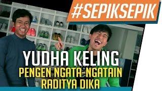 Video Yudha Keling - Pengen Ngata-Ngatain Raditya Dika MP3, 3GP, MP4, WEBM, AVI, FLV Juli 2019