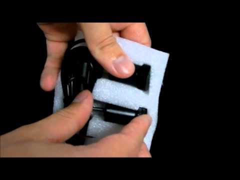 Светодиодная проекция логотипа DXL Универсальная G5