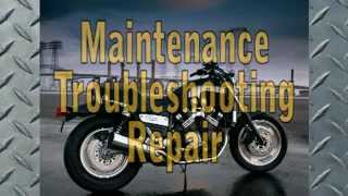8. Clymer Manual Yamaha V-Max, 1985-2003 (Manual # M375) at BikeBandit.com