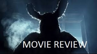 Bunny the Killer Thing (2015) Movie Review