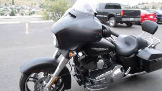 9. 2014 Harley Davidson FLHXS Street Glide Special With 120R Engine