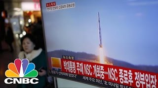 North Korean submarine missile launch shows improved ability