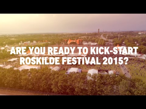 Festival - The first acts for Roskilde Festival 2015 are ready. Tickets out now! Music by: Lamb of God.