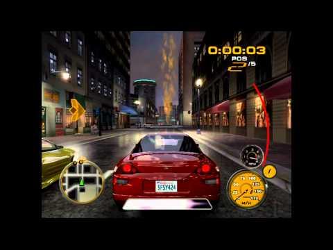 Midnight Club 3 : Dub Edition Remix Xbox
