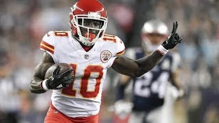 10 NFL Wide Receivers That Are The NEXT BIG THING by Total Pro Sports