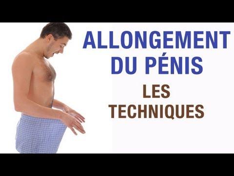 agrandissement penis - L'allongement du pénis : pour quoi faire ? La taille du pénis est souvent source d'inquiétude. La chirurgie du sexe existe, mais ne se justifie que dans de t...
