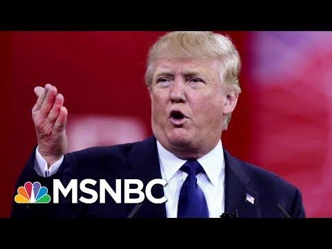 Joe: President Donald Trump's Warning Of Immigration Invasion Was A Lie   Morning Joe   MSNBC