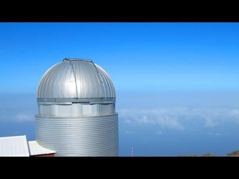 Mercator Teleskop