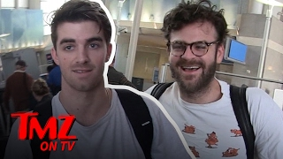 Almost certainly not but let's discuss anyway. SUBSCRIBE: http://po.st/TMZSubscribe About TMZ: TMZ has consistently been credited for breaking the biggest ...