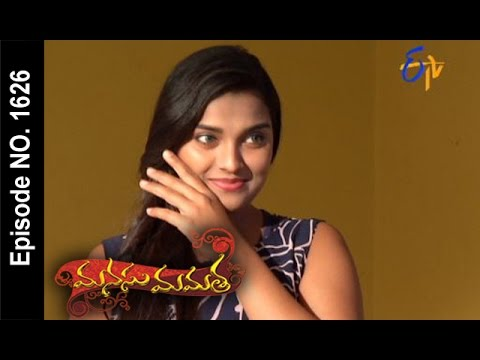 Manasu-Mamata--9th-April-2016--మనసు-మమత-–-Full-Episode-No-1626