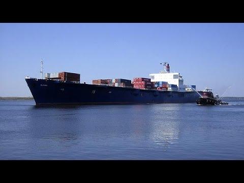 Μπαχάμες: Βρέθηκε το ναυάγιο του Ελ Φάρο;