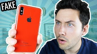 Video J'ai un Faux iPhone 8 ! MP3, 3GP, MP4, WEBM, AVI, FLV Agustus 2017
