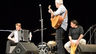 Video Camargue Live Potajomná láska - Amours Mystérieuses (Uherský Bro