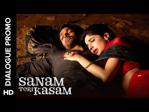 Mawra has a hard time   Sanam Teri Kasam   Dialogue Promo