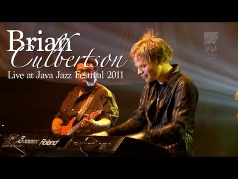 Video Brian Culbertson